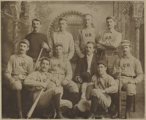 baseball team