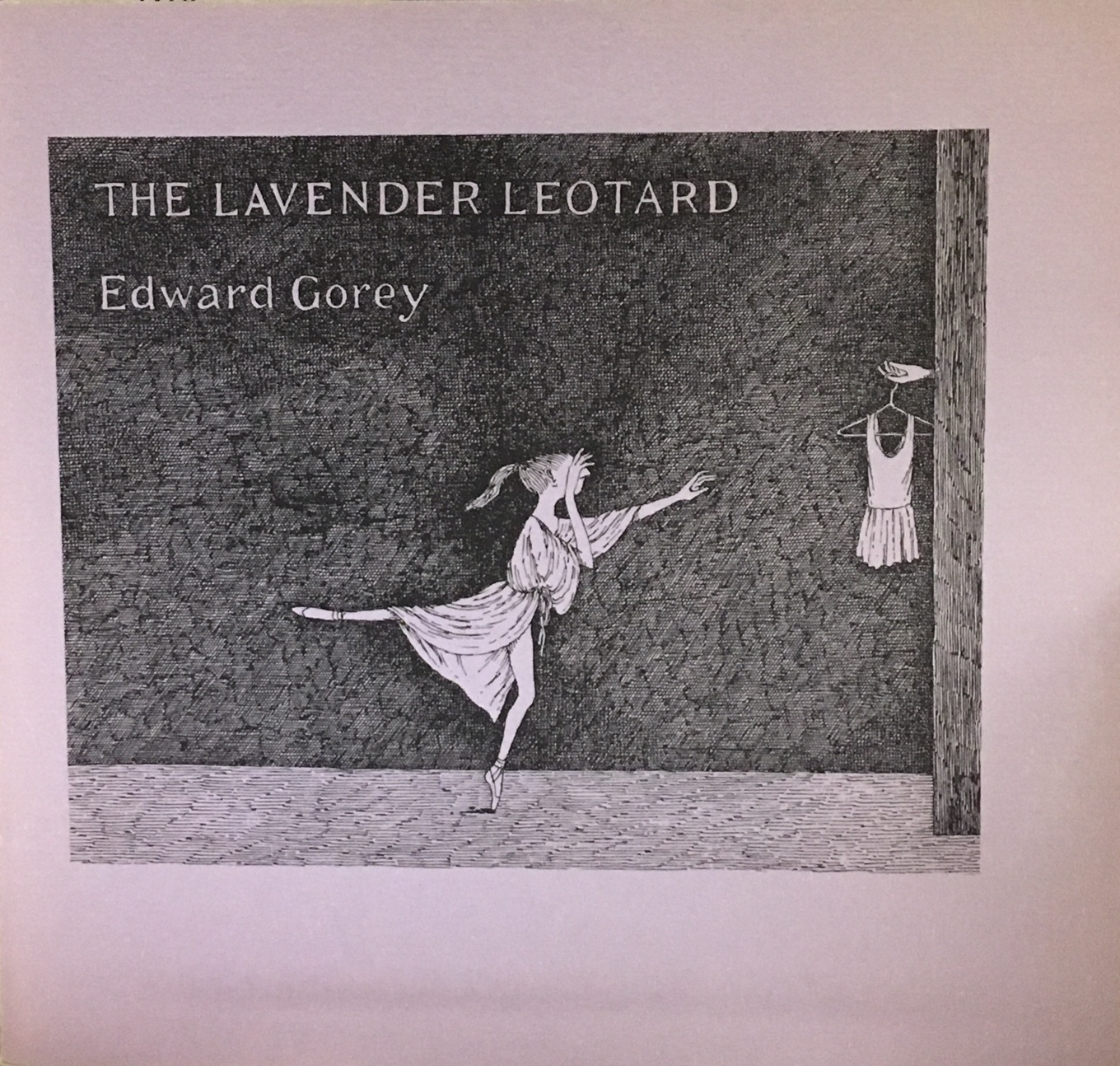 The Lavender Leotard
