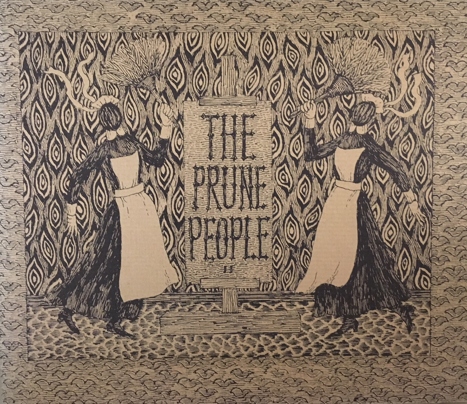 The Prune People