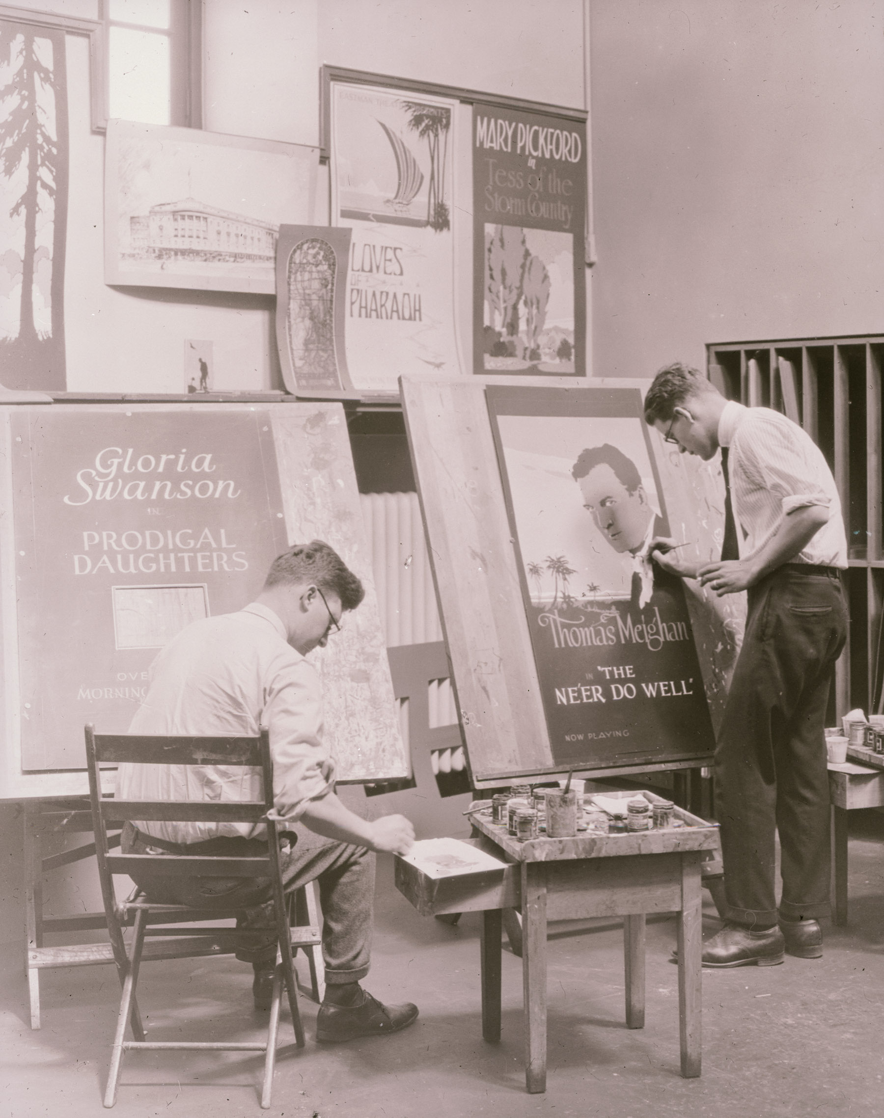 poster designers