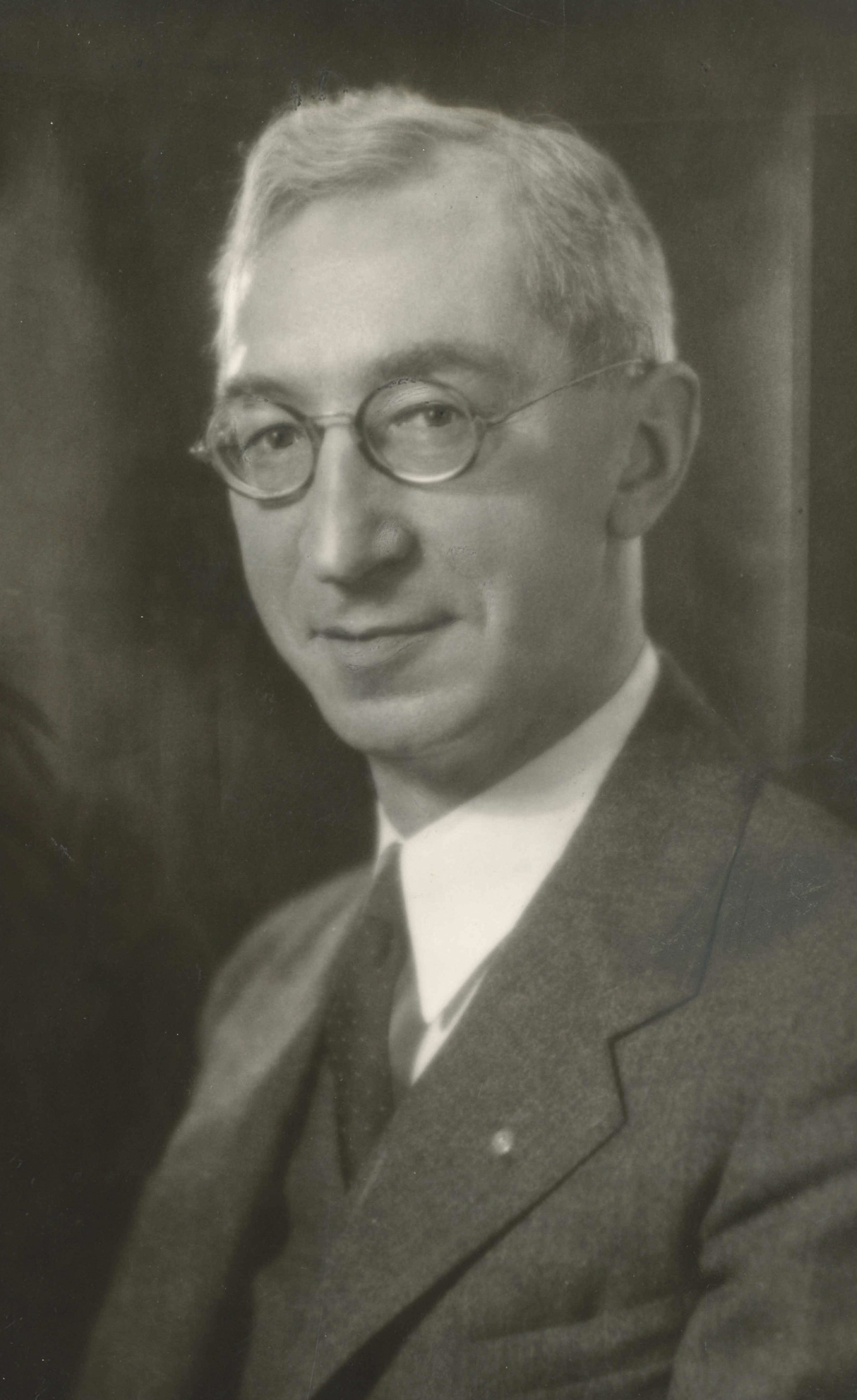 Clarence Livingston